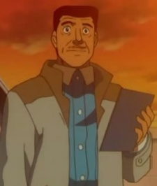 Tanaka Transportation Boss
