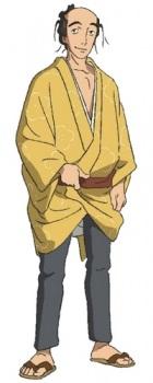 Ikeda, Zenjirou