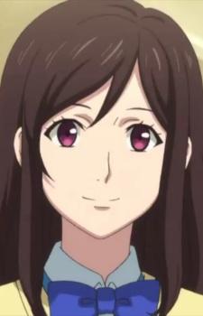 Izumi, Rina