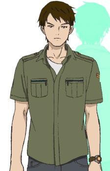 Mori, Hisashi