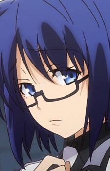 Yaegaki, Aoi