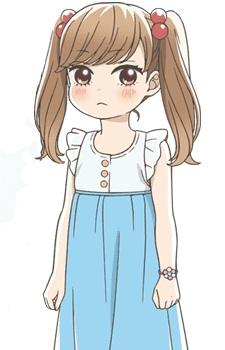 Tanaka, Nozomi