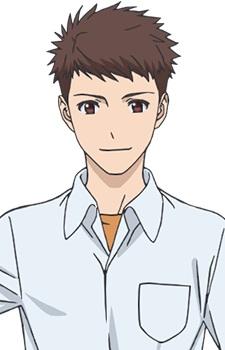 Nakano, Tomoki