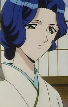 Suoh's Mother