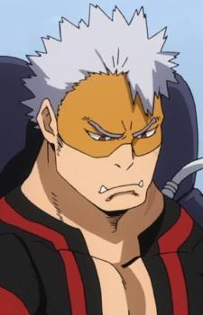 326355 - Boku no Hero Academia Season 1 720p Eng Sub x265