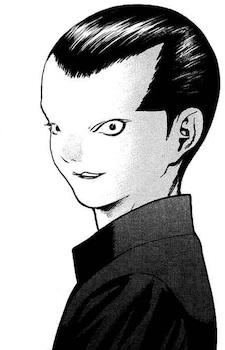 Kitano, Seiichirou