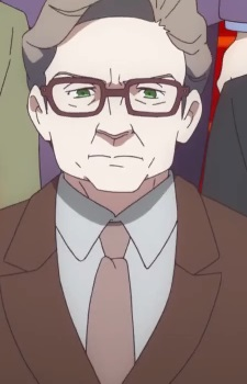 329795 - Little Witch Academia 480p Eng Sub