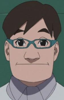 Toono, Katasuke