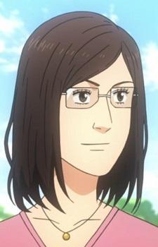 Kayoko Azuma
