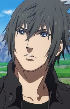Noctis Lucis Caelum Brotherhood Final Fantasy Xv Pictures