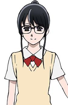 Kamikawa, Natsuki