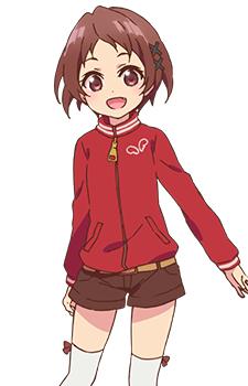 Mizukoshi, Mio