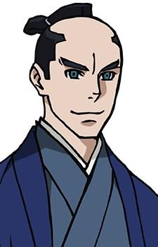 Tadanaga Tokugawa