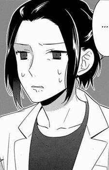 Terashima, Reiko
