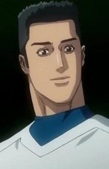 Kojima, Hiromichi