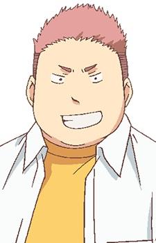 Sakai, Michitaka