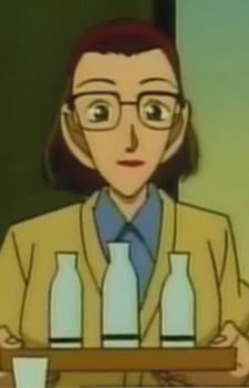 Ezumi, Kaho