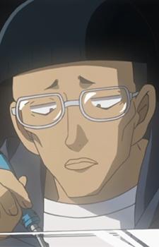 Hirukawa, Takuji
