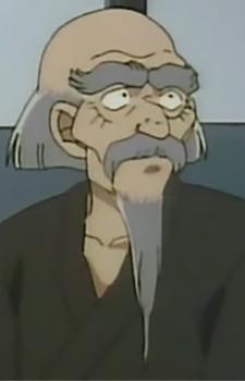 Kikuemon