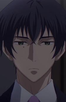Kikuchi, Tadashi