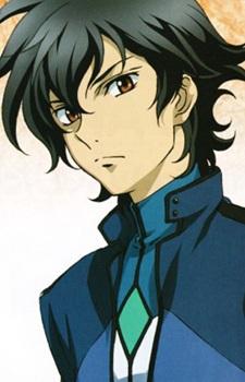 Setsuna F Seiei Mobile Suit Gundam 00 Pictures Myanimelist Net