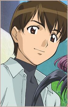 Hanabishi, Kaoru