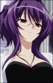 Akamine, Saiko