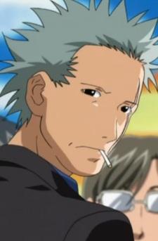 Shirou Mibu