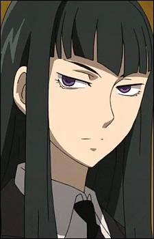 Hazuki, Mina