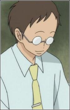 Yoshiyuki Arai