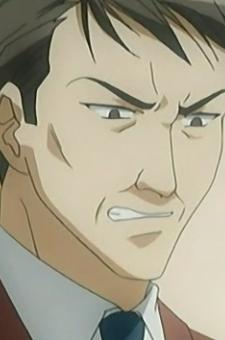 Kuganuma, Keiji