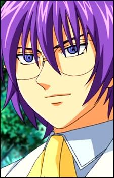 Asamiya, Ryuuto