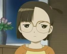 Oohashi, Chie