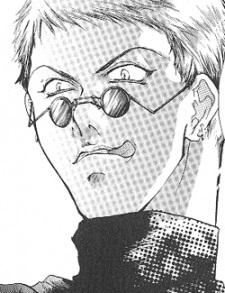 Teppei Kimura