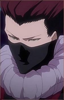 Kuzu, Ryuu
