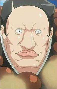 Ikkanzaka, Jiroubou