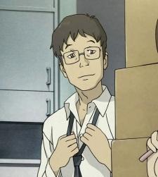 Okonogi, Ichiro