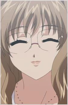 Shino Sakurai