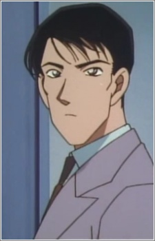 Sakihara, Kazuo