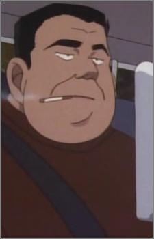Yuuzou Takeda