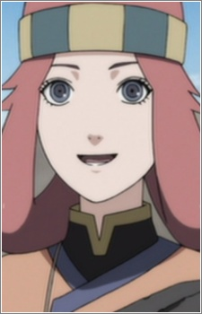 Saara's daughter