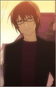 Himura, Yoichi
