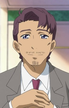 Satoshi Oginome