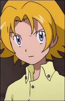 Yuu Amano