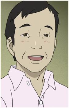 Father Kobayashi