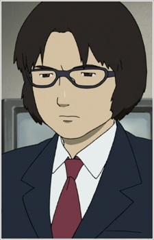 Mitsuru Kobayashi