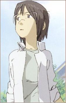 Harakawa, Kenichi