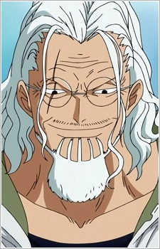 Silvers, Rayleigh