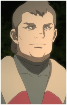Yarsam's Father