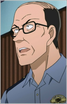 Uno, Tadayoshi